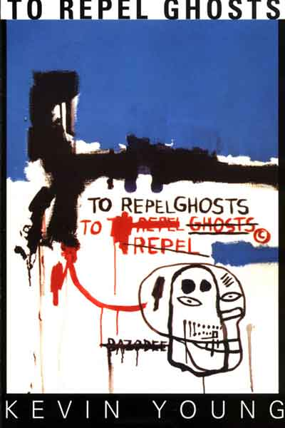Image result for to repel ghosts
